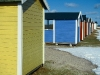 Falsterbo beach